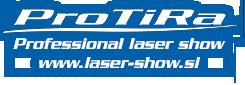Laser show, ProTiRa